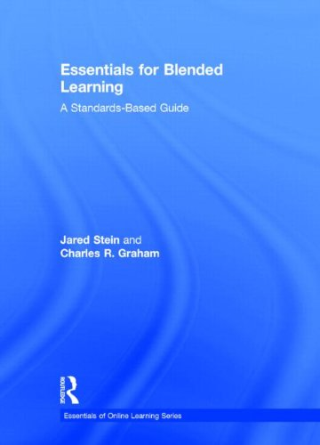 9780415636155: Essentials for Blended Learning: A Standards-Based Guide