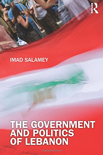 9780415636889: The Government and Politics of Lebanon
