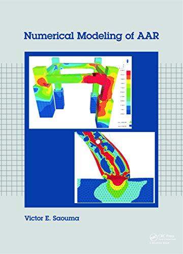 9780415636971: Numerical Modeling of AAR