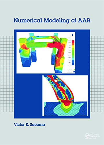 9780415636971: Numerical Modeling of AAR