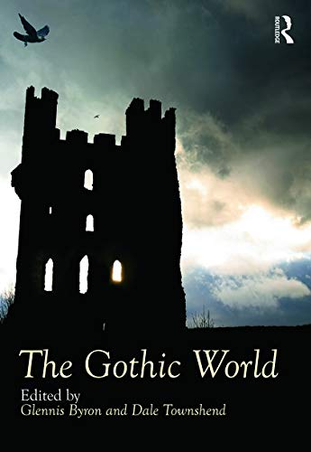 9780415637442: The Gothic World
