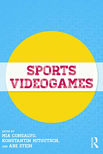 9780415637565: Sports Videogames