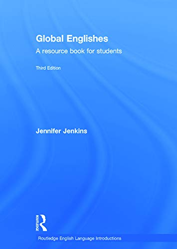 9780415638432: Global Englishes: A Resource Book for Students