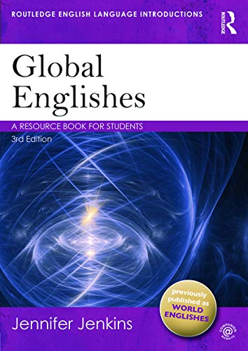 9780415638449: Global Englishes: A Resource Book for Students (Routledge English Language Introductions)