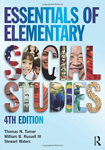 9780415638487: Essentials of Elementary Social Studies