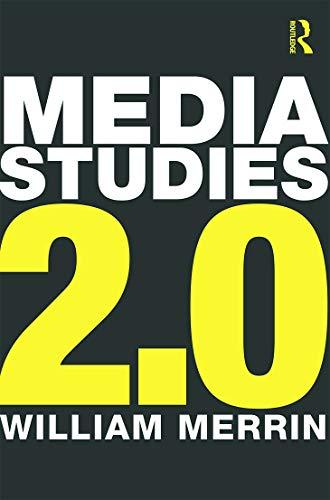 9780415638630: Media Studies 2.0