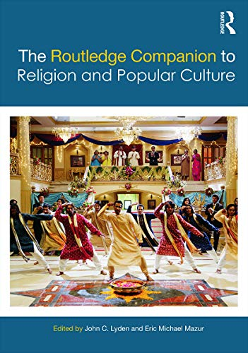 9780415638661: The Routledge Companion to Religion and Popular Culture (Routledge Religion Companions)