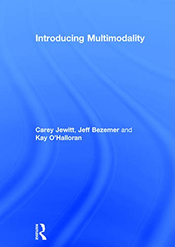 9780415639231: Introducing Multimodality