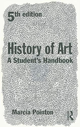 9780415639248: History of Art: A Student's Handbook