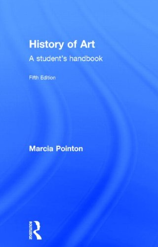 9780415639255: History of Art: A Student's Handbook