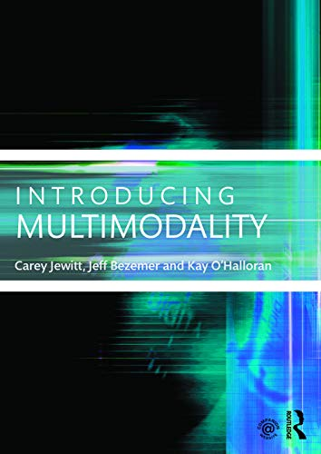 9780415639262: Introducing Multimodality