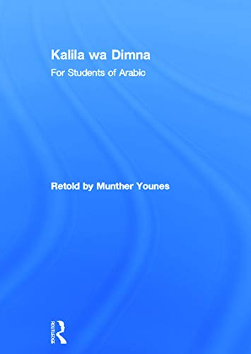 9780415639965: Kalila wa Dimna: For Students of Arabic