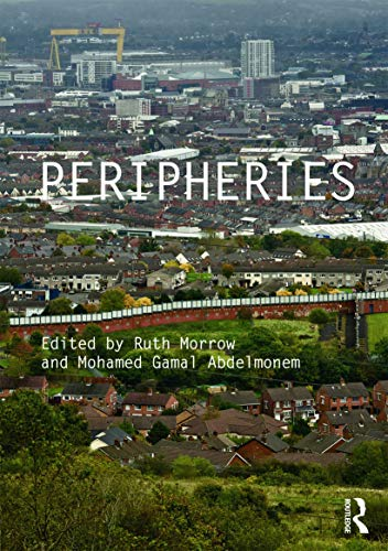 9780415640305: Peripheries (Critiques: Critical Studies in Architectural Humanities)