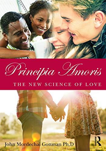 9780415641562: Principia Amoris: The New Science of Love