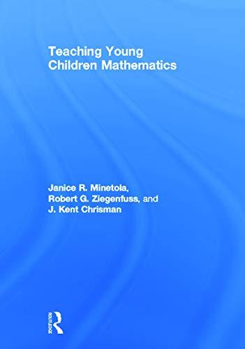 9780415641593: Teaching Young Children Mathematics