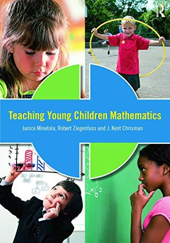 9780415641630: Teaching Young Children Mathematics