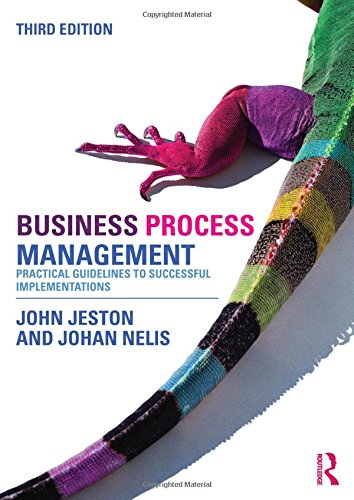 9780415641753: Business Process Management
