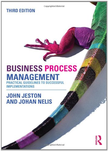 9780415641760: Business Process Management