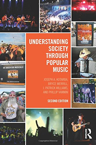 9780415641951: Understanding Society through Popular Music