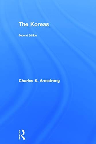 9780415643092: The Koreas