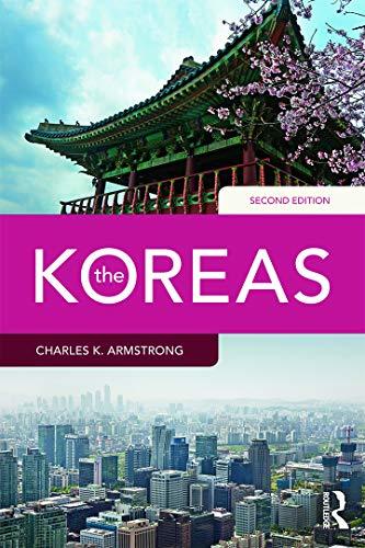 9780415643108: The Koreas