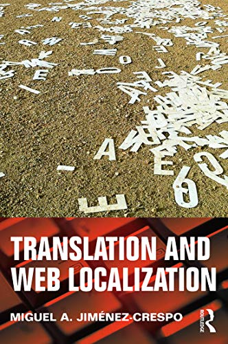 9780415643184: Translation and Web Localization