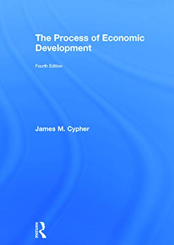 9780415643276: The Process of Economic Development