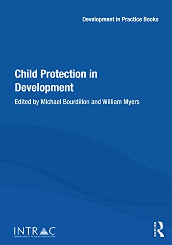 9780415643993: Child Protection in Development (Development in Practice Books)