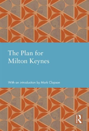 9780415645003: The Plan for Milton Keynes