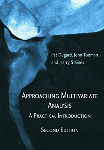 9780415645911: Approaching Multivariate Analysis, 2nd Edition: A Practical Introduction