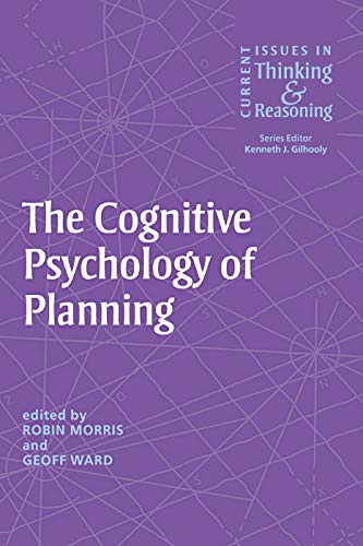 9780415646772: The Cognitive Psychology of Planning (Current Issues in Thinking and Reasoning)