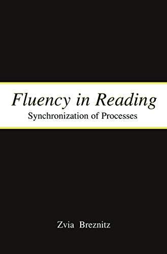 9780415647823: Fluency in Reading: Synchronization of Processes