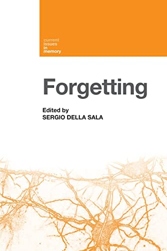 9780415647854: Forgetting (Current Issues in Memory)