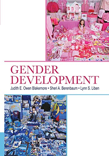 9780415647922: Gender Development