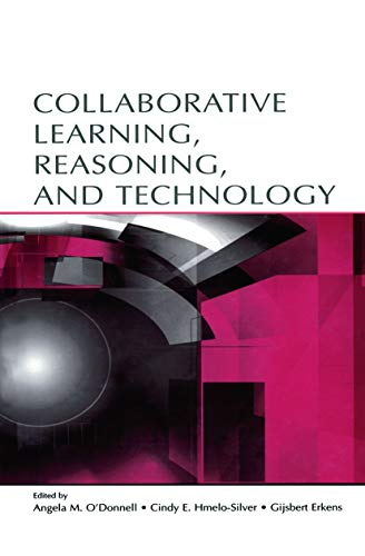 9780415648936: Collaborative Learning, Reasoning, and Technology (Rutgers Invitational Symposium on Education Series)