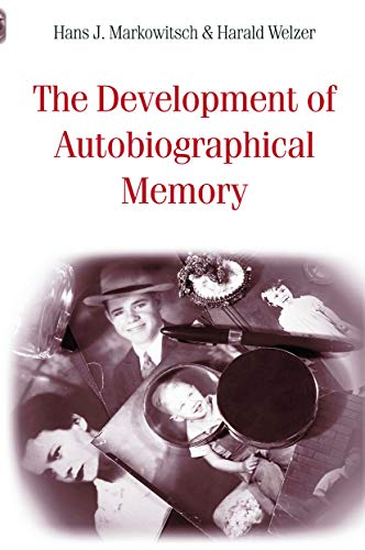 9780415649049: The Development of Autobiographical Memory