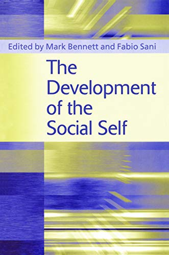 9780415649056: The Development of the Social Self