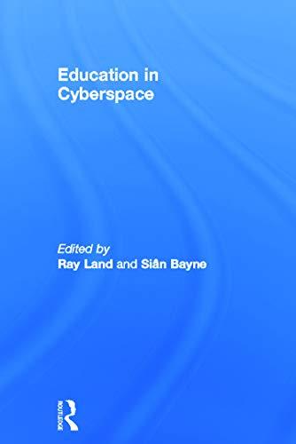 9780415649162: Education in Cyberspace