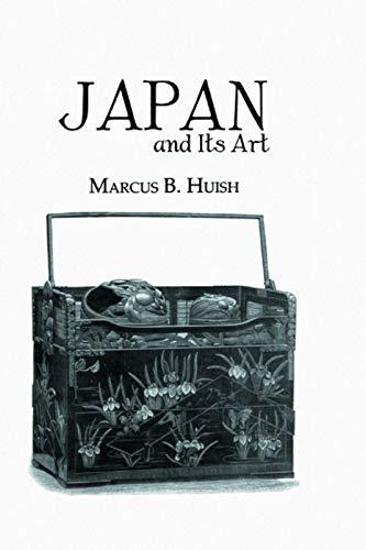 Japan And Its Art: Huish