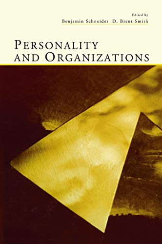 personality and perception in organizations