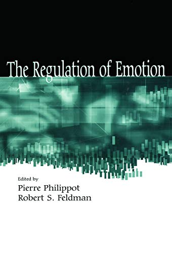 9780415652698: The Regulation of Emotion