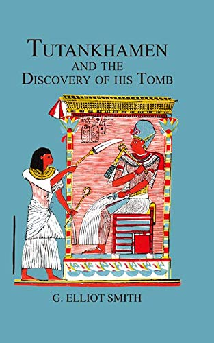9780415652933: Tutankhamen & The Discovery of His Tomb