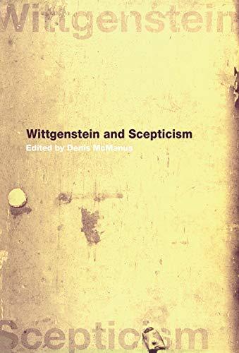 9780415653268: Wittgenstein and Scepticism