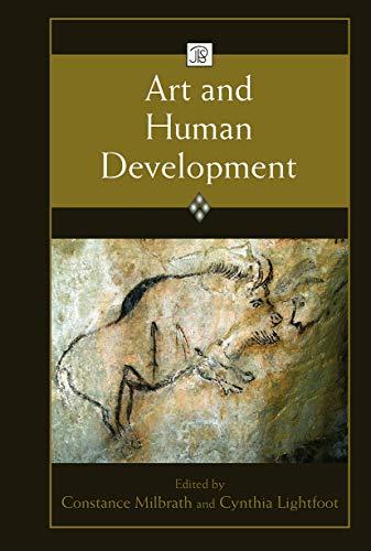 9780415653596: Art and Human Development (Jean Piaget Symposia Series)