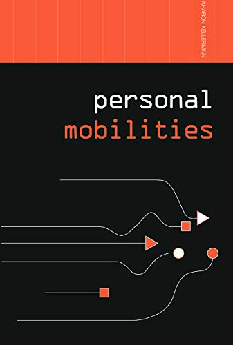 9780415653794: Personal Mobilities (Networked Cities Series)