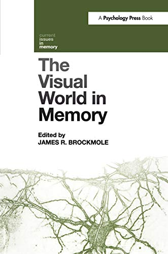 9780415654760: The Visual World in Memory (Current Issues in Memory)