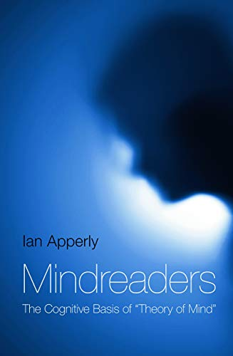 """9780415655583: Mindreaders: The Cognitive Basis of """"Theory of Mind"""""""