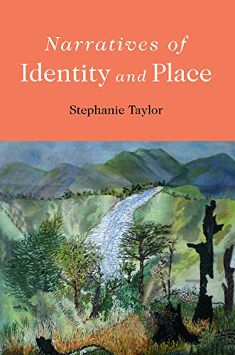 9780415655699: Narratives of Identity and Place