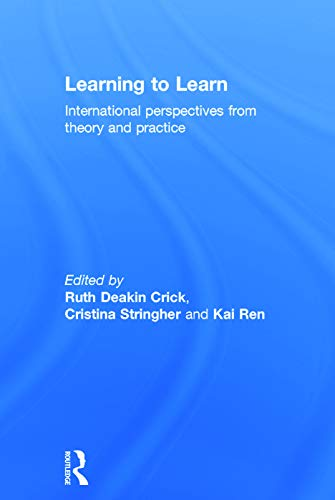 9780415656238: Learning to Learn: International perspectives from theory and practice