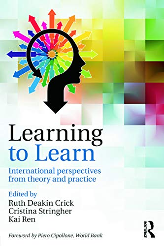 9780415656245: Learning to Learn: International perspectives from theory and practice